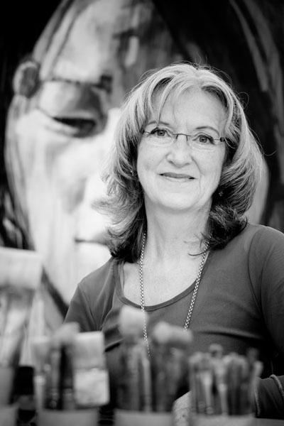 Wivine Vervaeke Portret